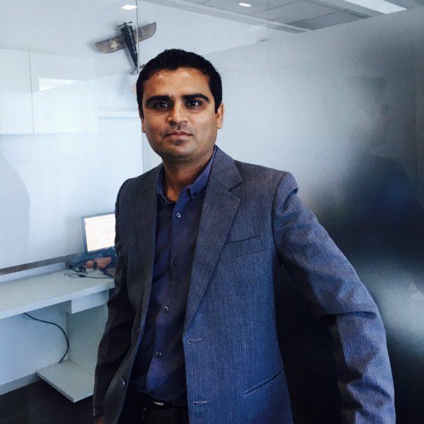 It company founder rajkot