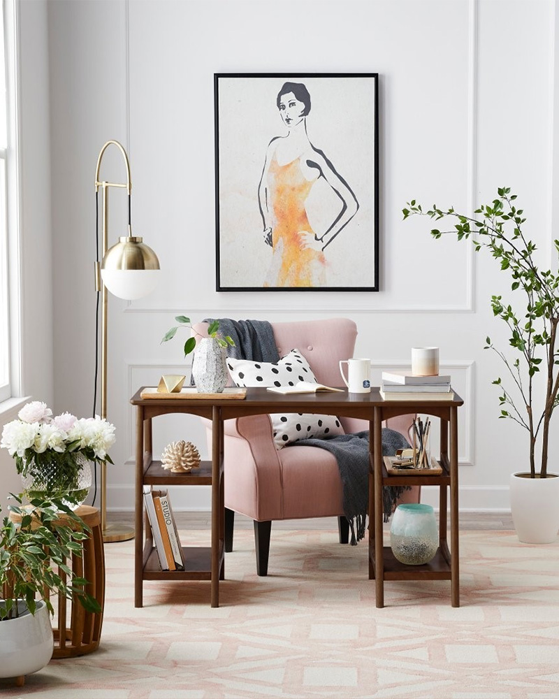 shopify furniture store development