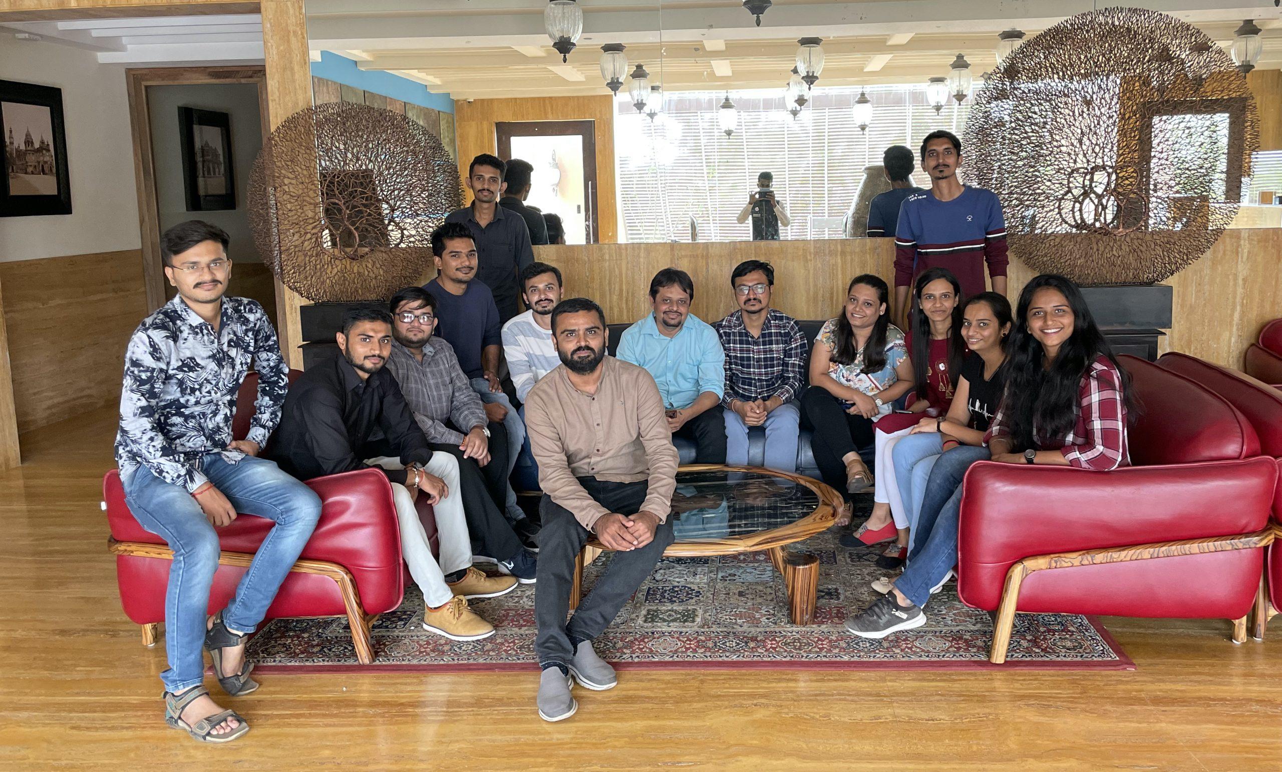 Shopify Development Agency from Rajkot
